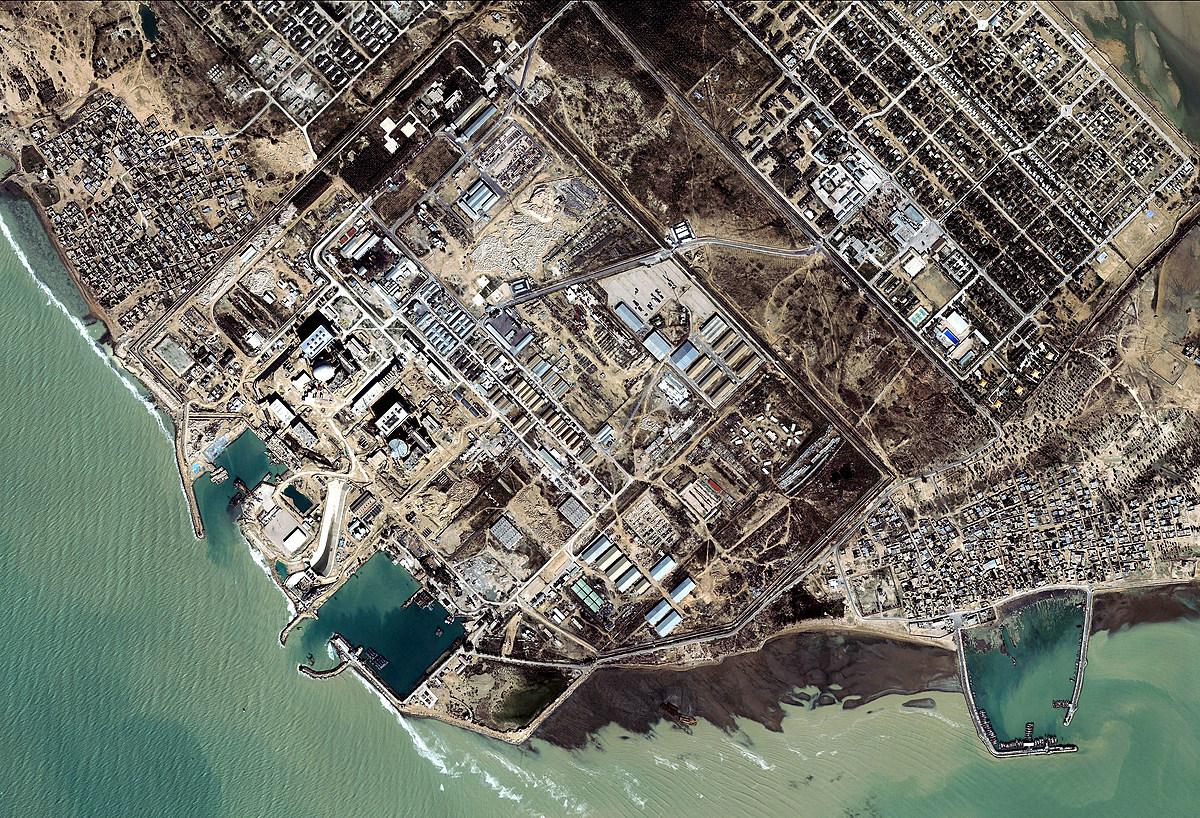 Progress Made in Vienna at Iran Nuclear Talks